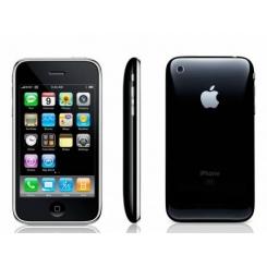 Apple iPhone 3G S 8Gb - фото 5