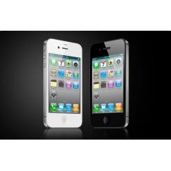 Apple iPhone 4 8Gb - фото 11