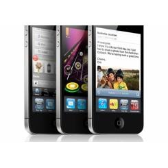 Apple iPhone 4 8Gb - фото 3