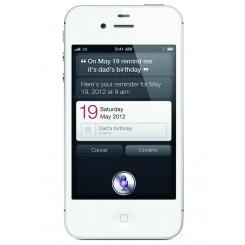 Apple iPhone 4S 16Gb - фото 13
