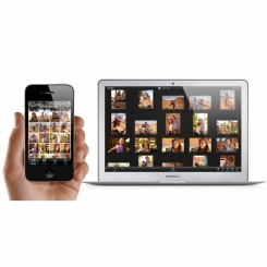 Apple iPhone 4S 16Gb - фото 3