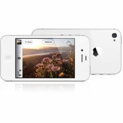 Apple iPhone 4S 16Gb - фото 7