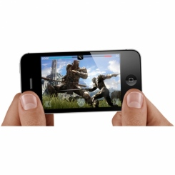 Apple iPhone 4S 32Gb - фото 10