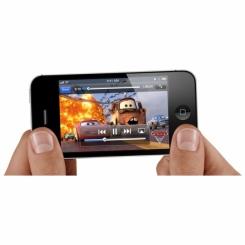 Apple iPhone 4S 32Gb - фото 12