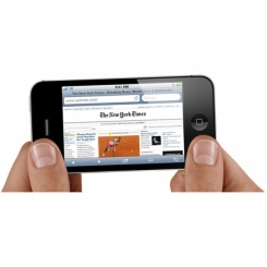 Apple iPhone 4S 32Gb - фото 11