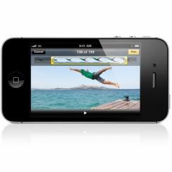 Apple iPhone 4S 32Gb - фото 6