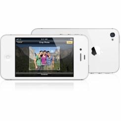 Apple iPhone 4S 32Gb - фото 9