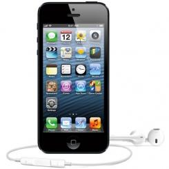 Apple iPhone 5 64Gb - фото 4