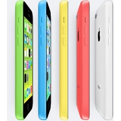 Apple iPhone 5C - фото 6