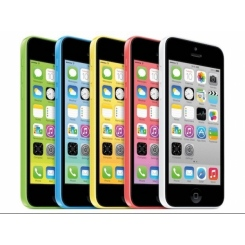 Apple iPhone 5C - ���� 9
