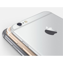 Apple iPhone 6 Plus - фото 6