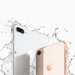 Apple iPhone 8 Plus - фото 5