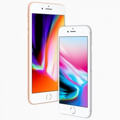 Apple iPhone 8 - фото 7