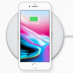 Apple iPhone 8 - фото 6