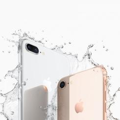 Apple iPhone 8 - фото 4