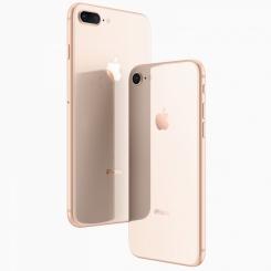 Apple iPhone 8 - фото 5