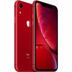 Apple iPhone XR - фото 3