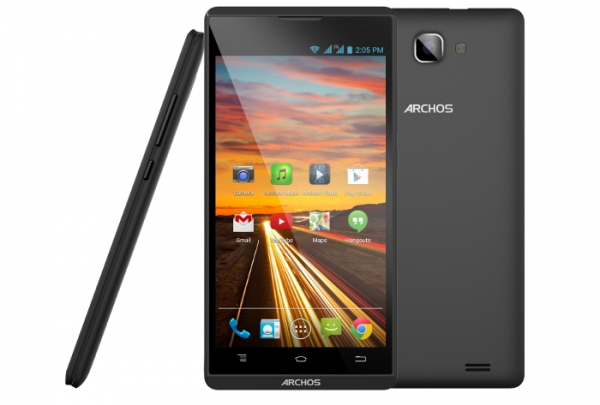 Archos 101 internet tablet Android 4