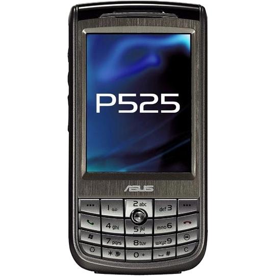 ASUS P525, прошивка, характеристики
