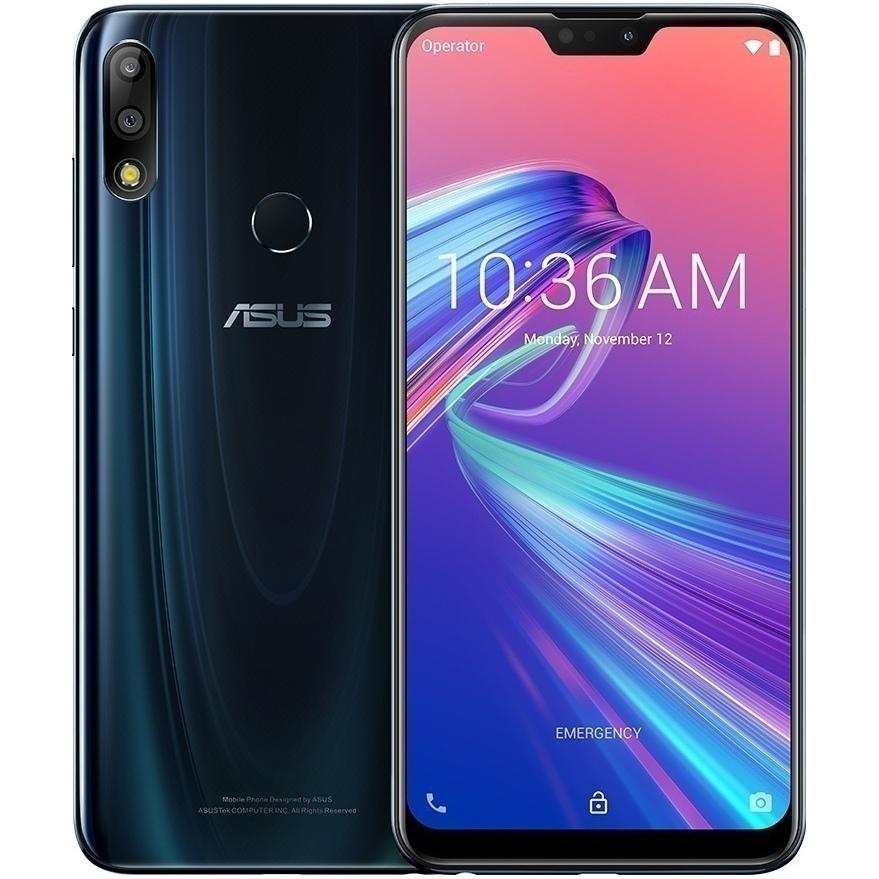 ASUS Zenfone Max Pro (M2), прошивка, характеристики