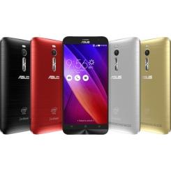 ASUS ZenFone 2 (ZE551ML) - фото 3