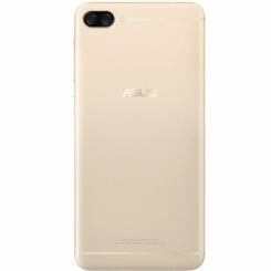 ASUS ZenFone 4 Max (ZC520KL) - фото 3