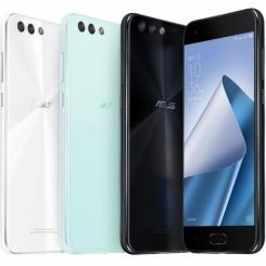 ASUS ZenFone 4 (ZE554KL) - фото 2