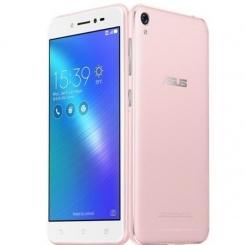 ASUS ZenFone 5 Live (ZB501KL) - фото 4