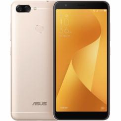 ASUS Zenfone Max Plus - фото 4