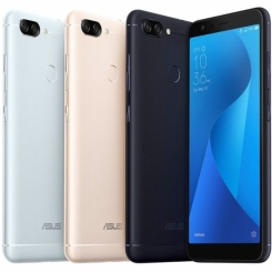 ASUS Zenfone Max Pro (M1) - фото 2