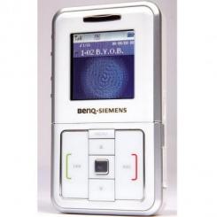 BenQ-Siemens EF51 - фото 4
