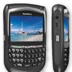 BlackBerry 8703e - фото 6