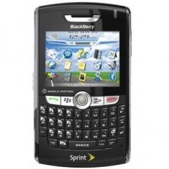 BlackBerry 8830 World Edition - фото 8