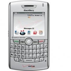 BlackBerry 8830 World Edition - фото 2
