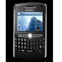 BlackBerry 8830 World Edition - фото 3