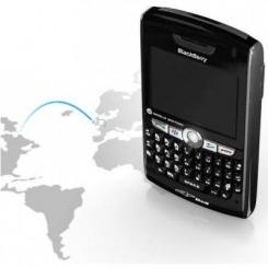 BlackBerry 8830 World Edition - фото 4