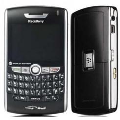 BlackBerry 8830 World Edition - фото 9