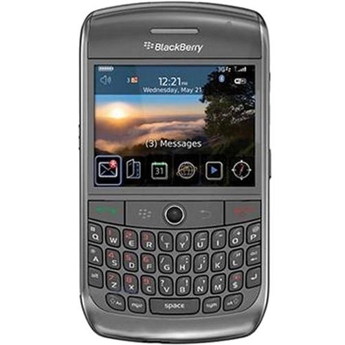 BlackBerry 9300 Gemini, прошивка, характеристики