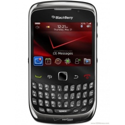 BlackBerry Curve 3G 9330 - фото 2