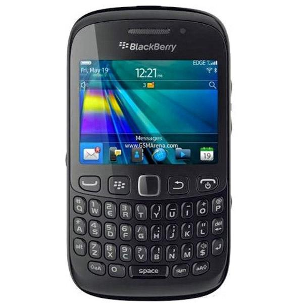 BlackBerry Curve 9220, прошивка, характеристики