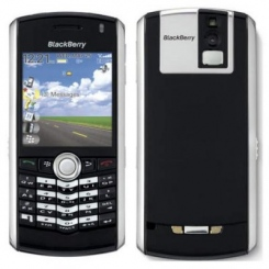 BlackBerry Pearl 8120 - фото 2