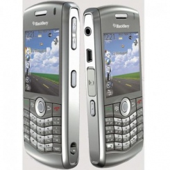 BlackBerry Pearl 8120 - фото 3