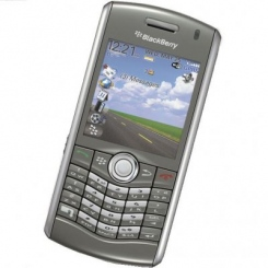 BlackBerry Pearl 8120 - фото 4
