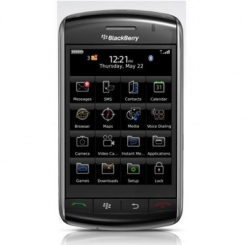 BlackBerry Storm 9500 - фото 2