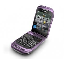 BlackBerry Style 9670 - фото 4
