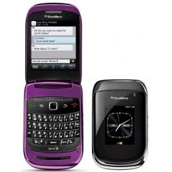 BlackBerry Style 9670 - фото 3