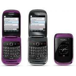 BlackBerry Style 9670 - фото 2