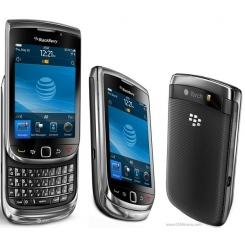 BlackBerry Torch 9800 - фото 4