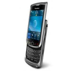 BlackBerry Torch 9800 - фото 2