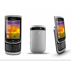 BlackBerry Torch 9810 - фото 2